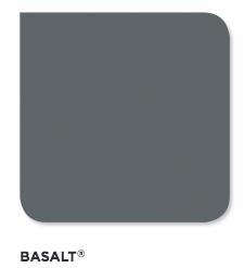 Natural Fencing - Colorbond - Basalt