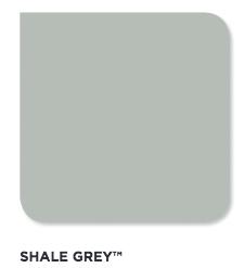 Natural Fencing - Colorbond - Shale Grey