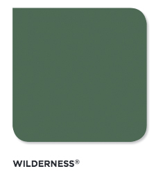 Natural Fencing - Colorbond - wilderness