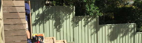 Gallery – Steel Fencing 003
