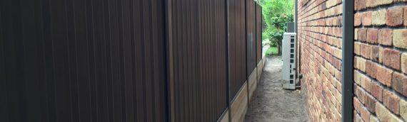 Gallery – Steel Fencing 004
