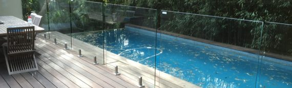 Gallery – Glass Fencing & Balustrades 001