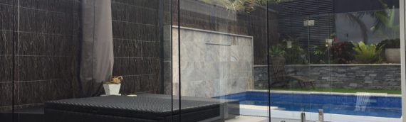 Gallery – Glass Fencing & Balustrades 003