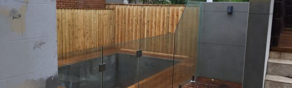 Gallery – Glass Fencing & Balustrades 005