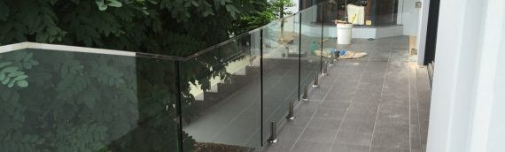 Gallery – Glass Fencing & Balustrades 009