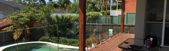 Gallery – Glass Fencing & Balustrades 013